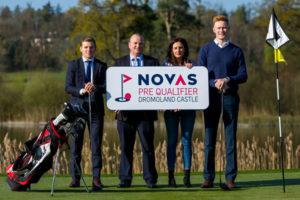 Novas Pro-Am Pre-Qualifier